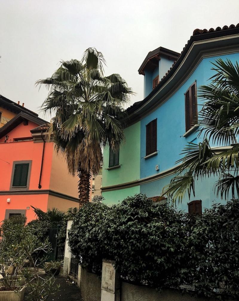 Quartiere Giardino 2 1 QUARTIERE GIARDINO