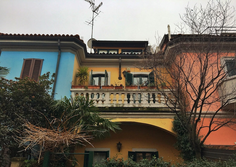 Quartiere Giardino 3 QUARTIERE GIARDINO
