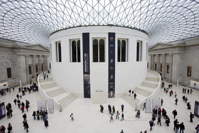 british museum londra LONDRA LOW COST