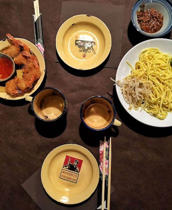 Maoji 2 600x731 STREET FOOD 2.0