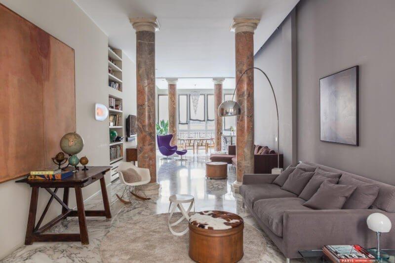 Francesca Cutini @ Cristina Galliena Bohman16 e1525366709783 OPEN HOUSE MILANO 2018