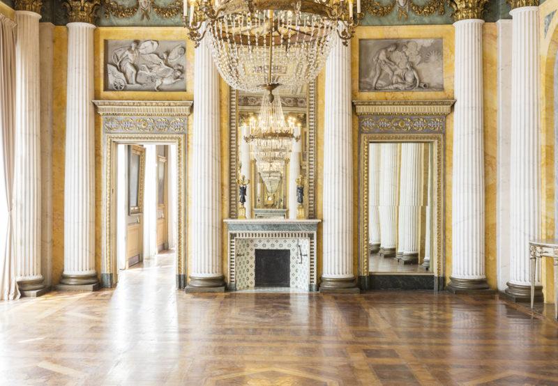 Sala da Ballo  photo credit Delfino Sisto Legnani Marco Cappelletti e1525366620116 OPEN HOUSE MILANO 2018