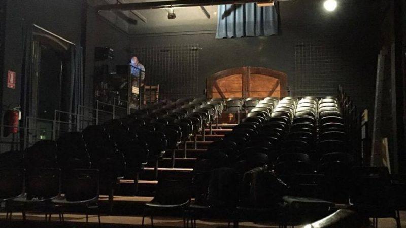 Il Teatro Binario di Cotignola 2 e1527863989107 LA NUOVA VITA DELLE STAZIONI