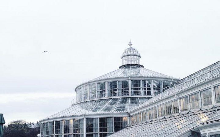 botanisk have 720x450 Weekend a Copenhagen