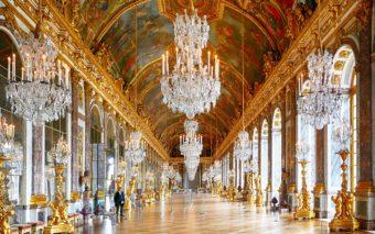 Architettura, lusso e sangue blu