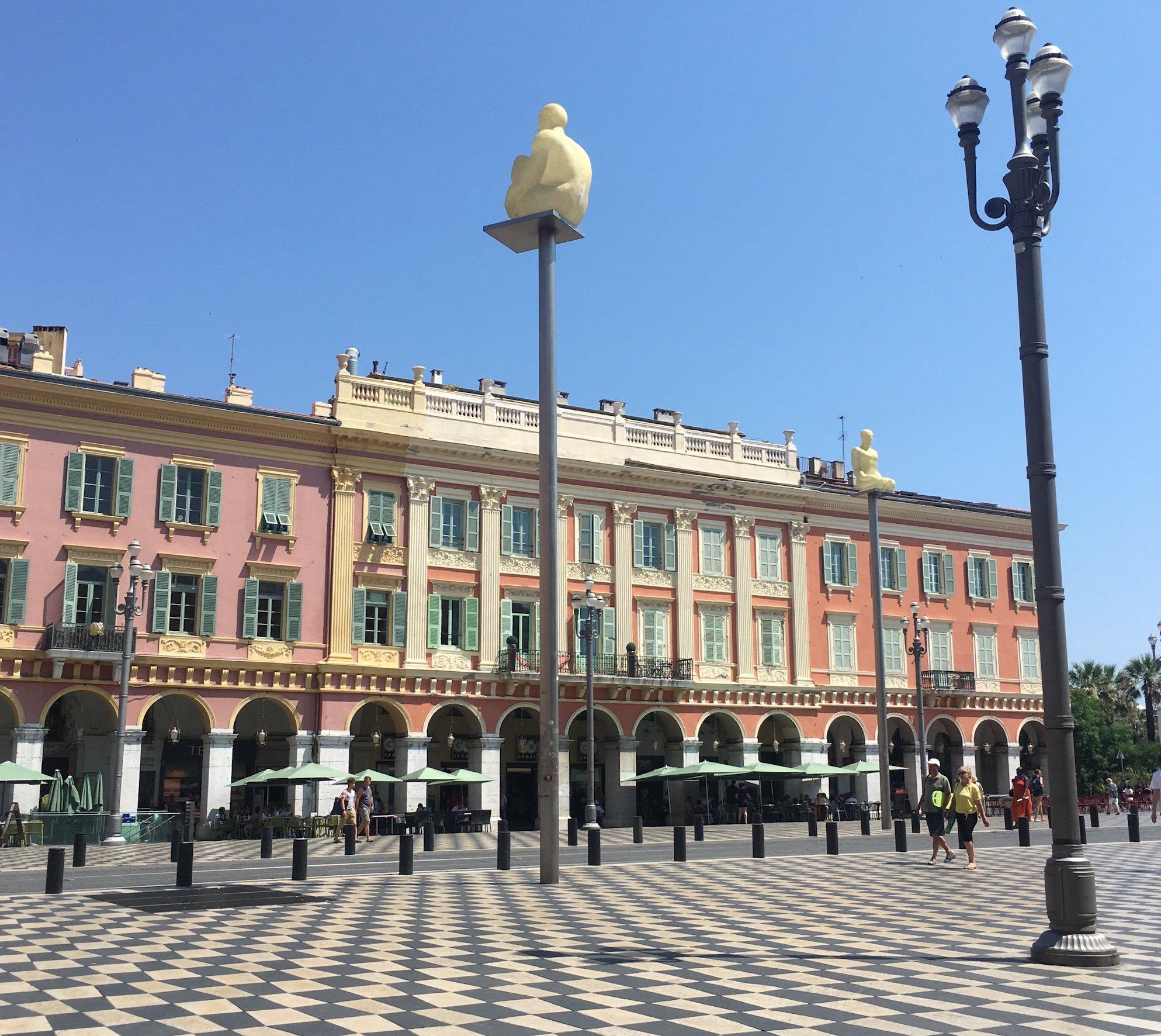 IMG 6388 Weekend lungo a Nizza