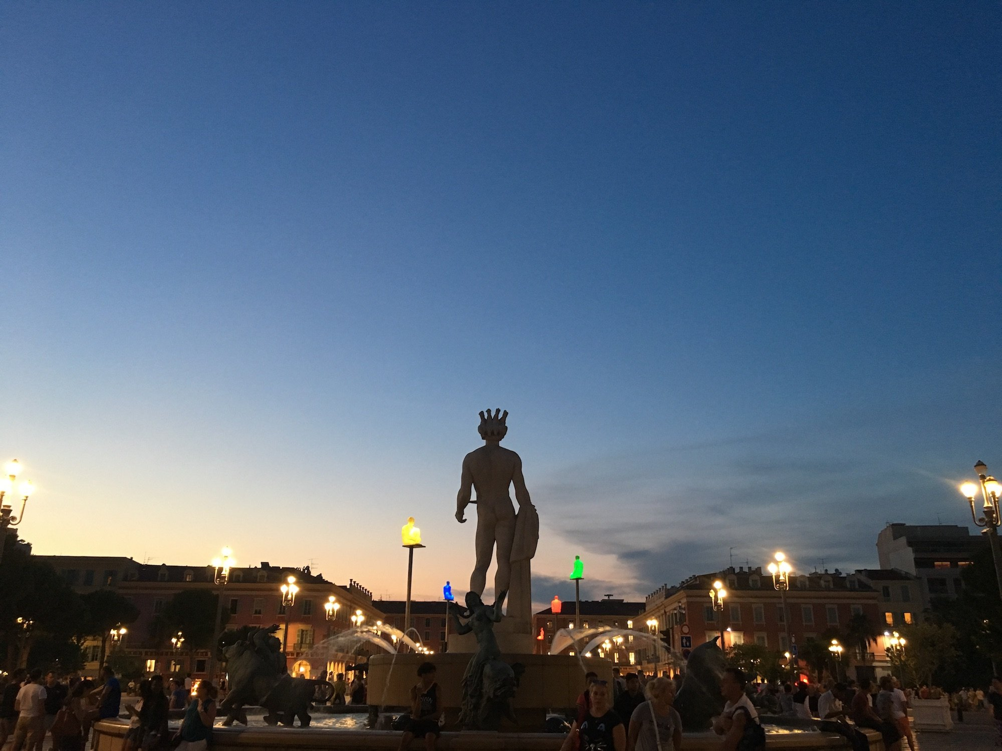 IMG 6438 Weekend lungo a Nizza