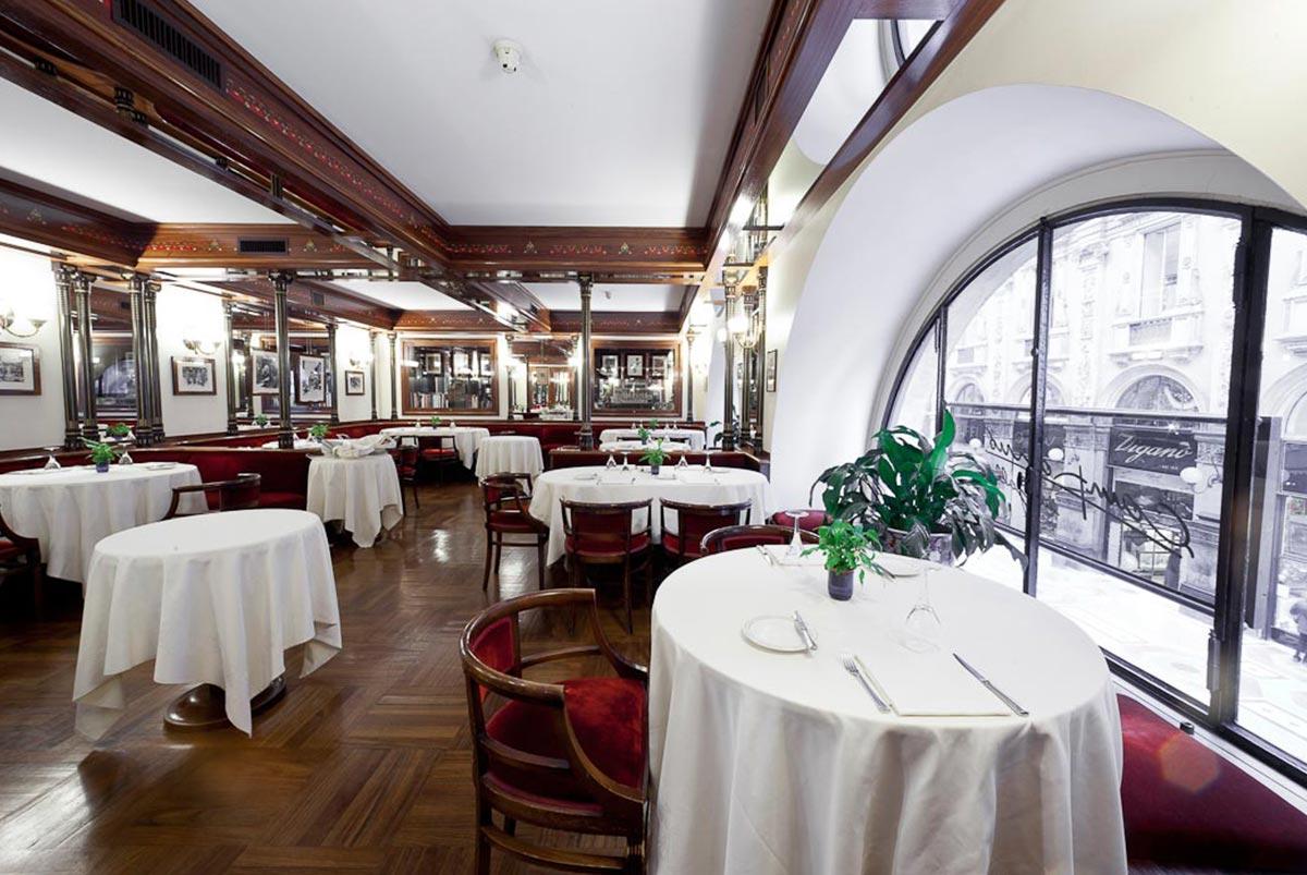 caffe miani camparino in galleria cocktailbar milano CAFFE STORICI MILANO