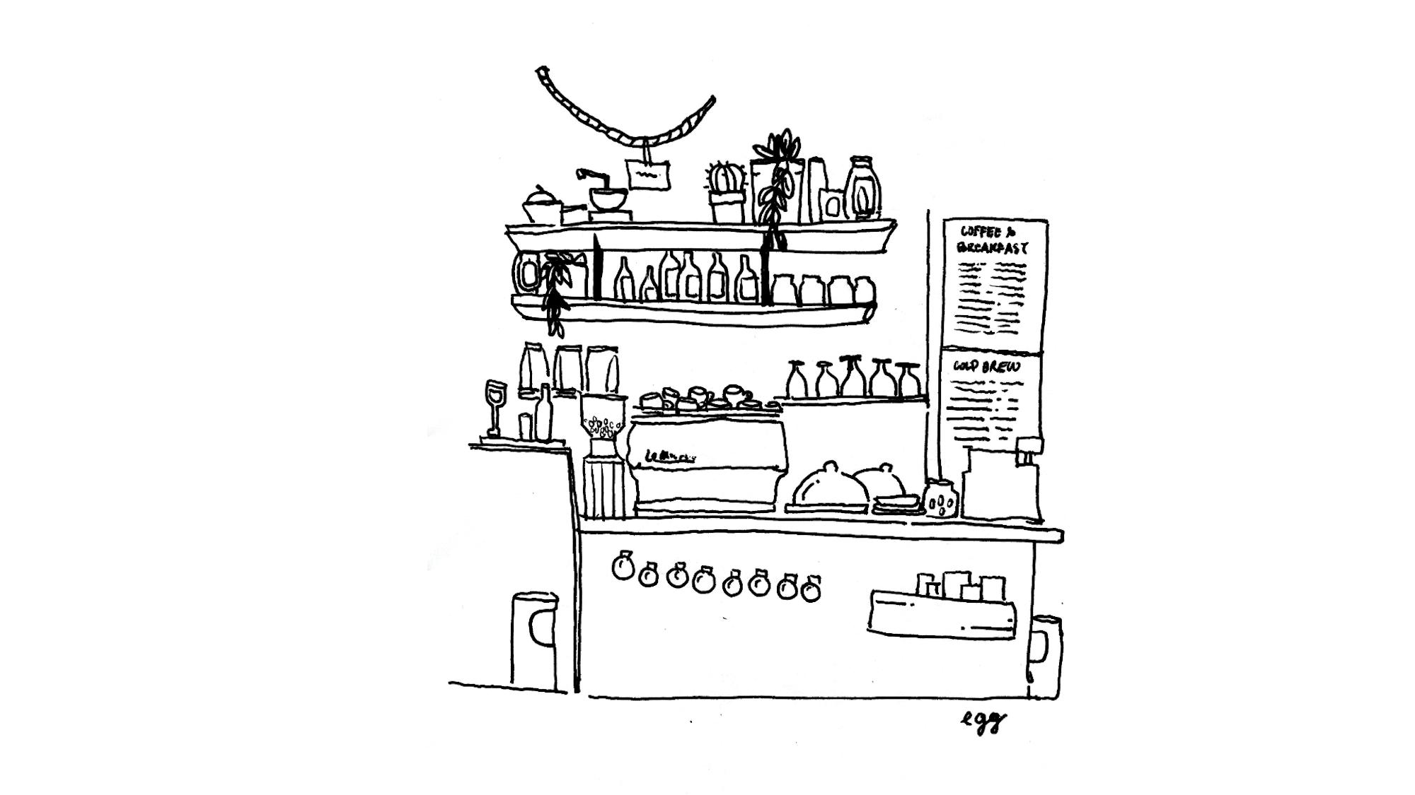 Milano Coffee 4 Hygge La scena Milanese del caffè