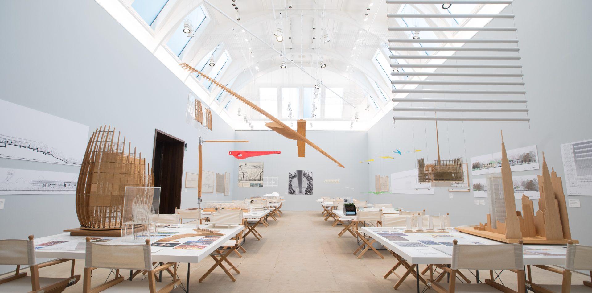 Renzo Piano 56 1920x950 10 MOSTRE DA VEDERE IN EUROPA