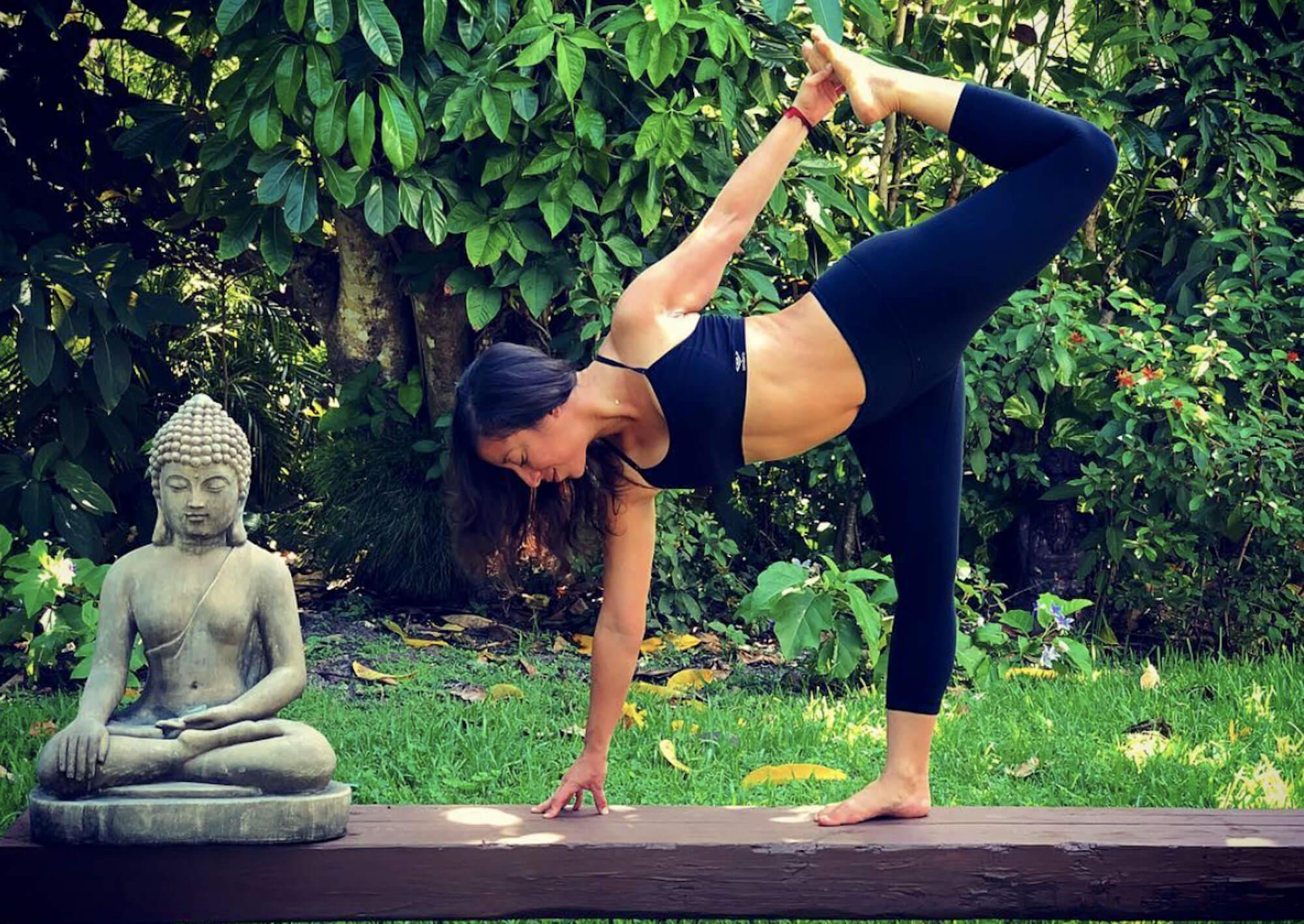 gabriela estrada INSTAGRAM PROFILES: #yoga