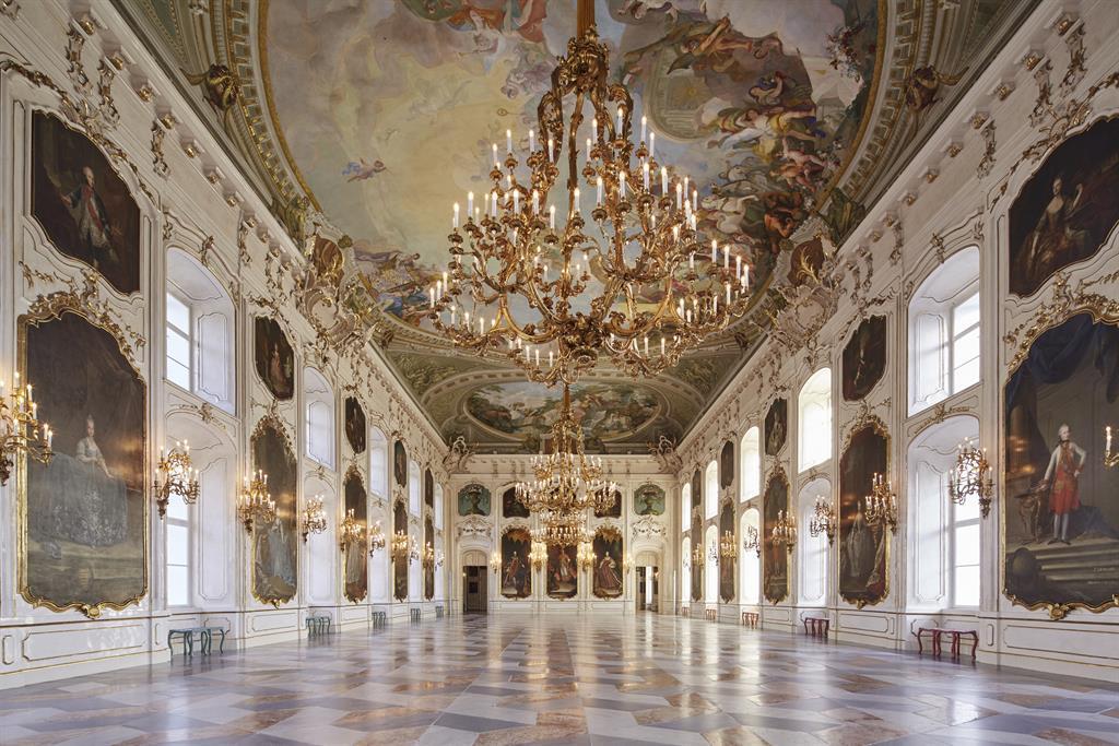 Riesensaal COSA VEDERE A INNSBRUCK
