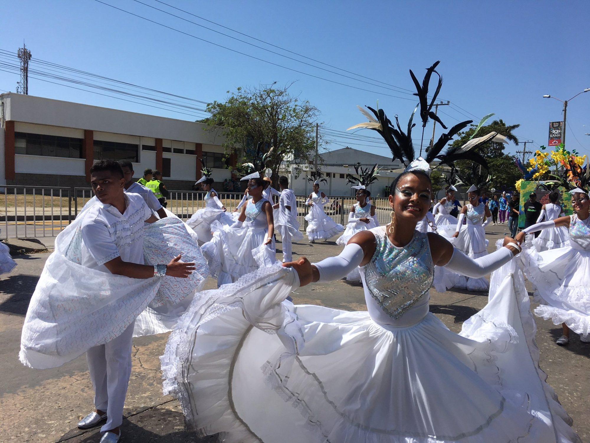 %name VIAGGIO IN COLOMBIA