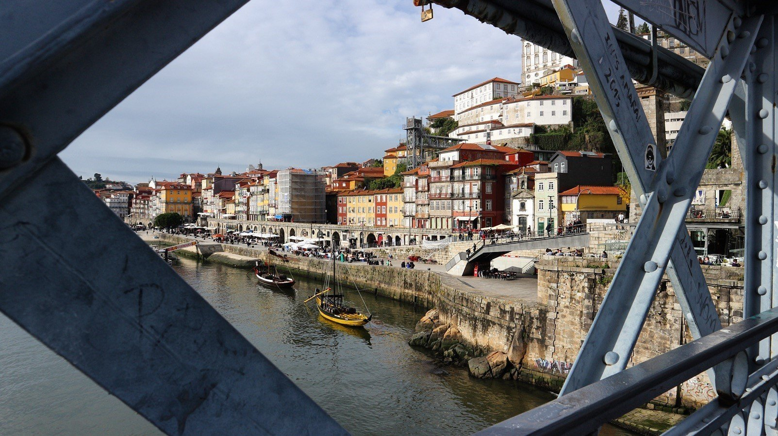 porto DOVE MANGIARE A PORTO