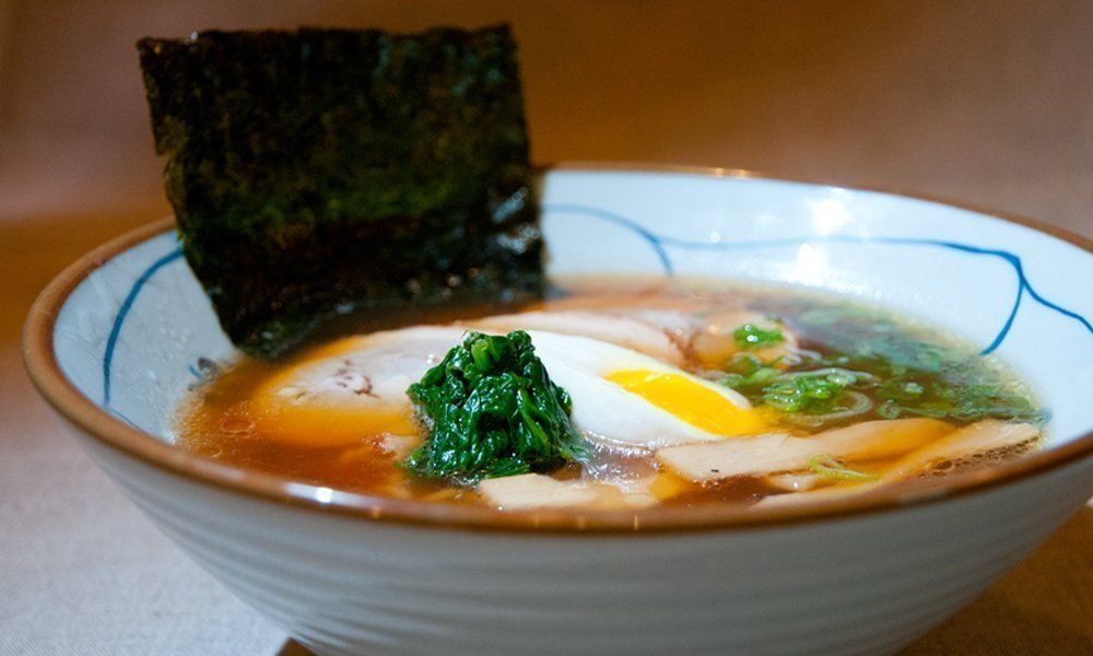 ramen nozomi ristorante giapponese milano DOVE MANGIARE RAMEN A MILANO