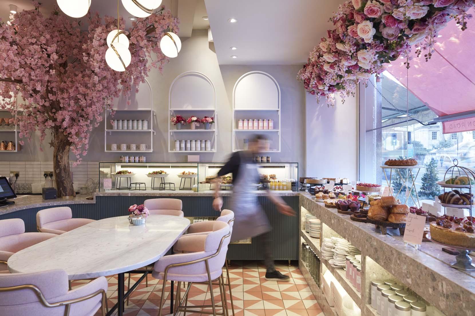 Elan Cafè di Londra 3 10 RISTORANTI NEL MONDO