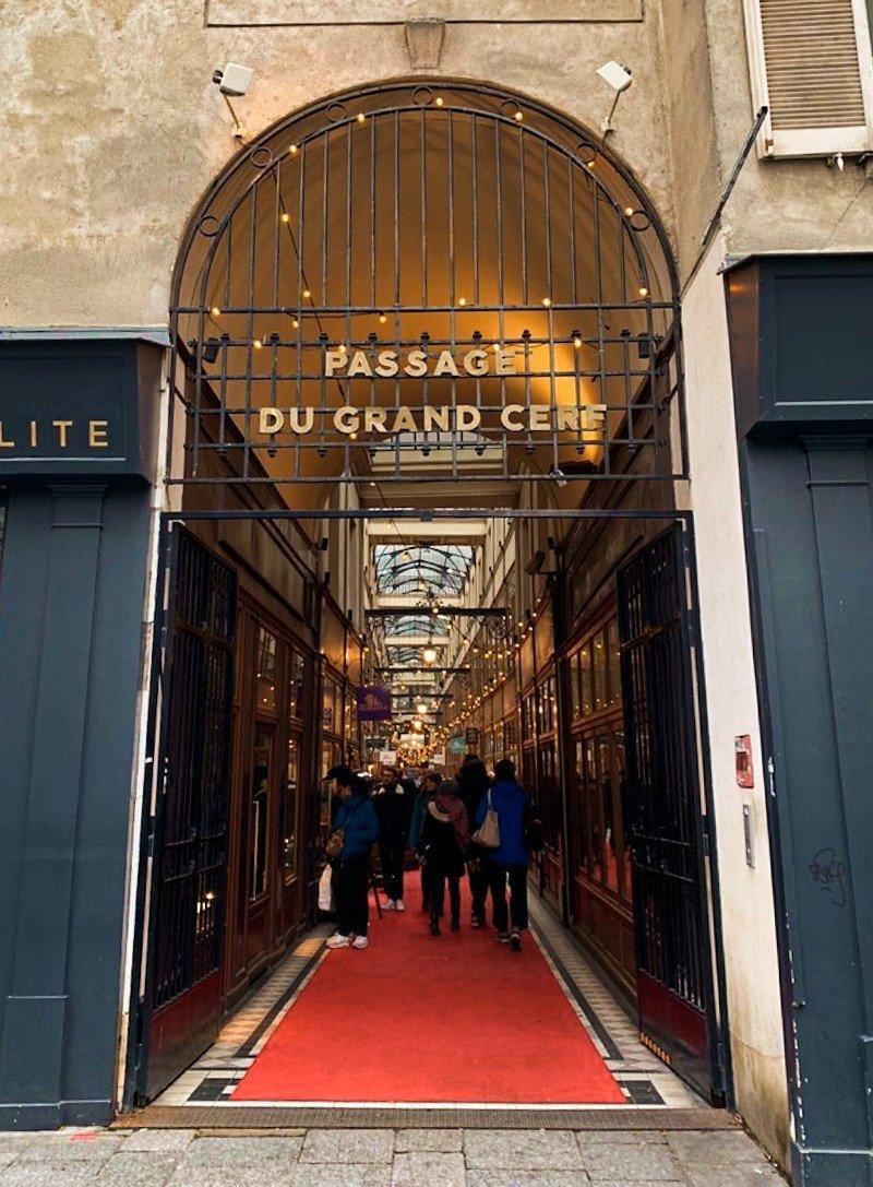 Passage du Grand Cerf def1 PARIGI AL COPERTO
