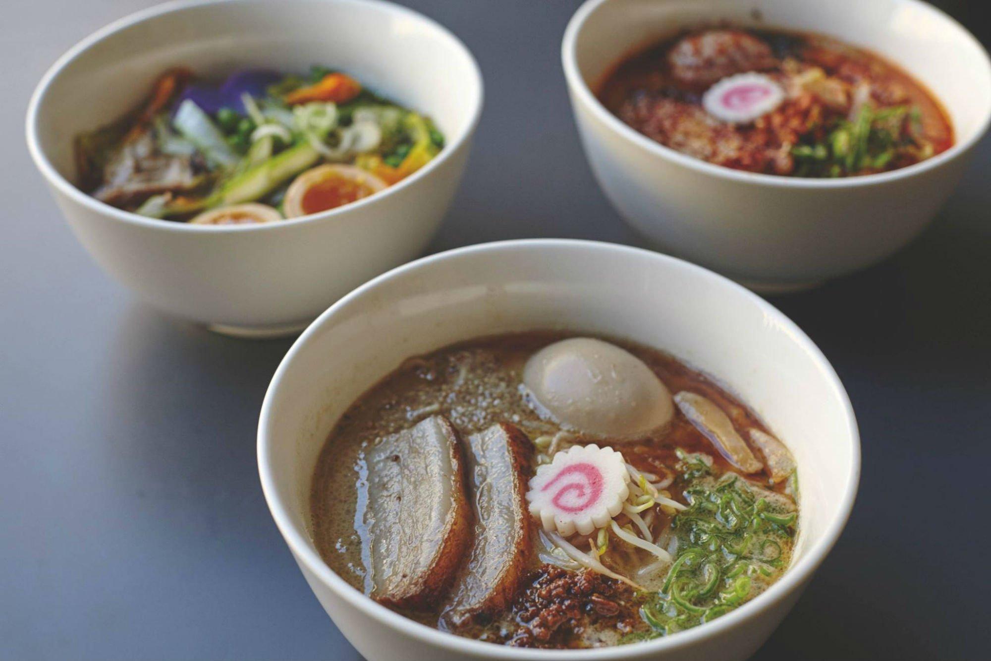 tenoha ASIAN FOOD FEVER
