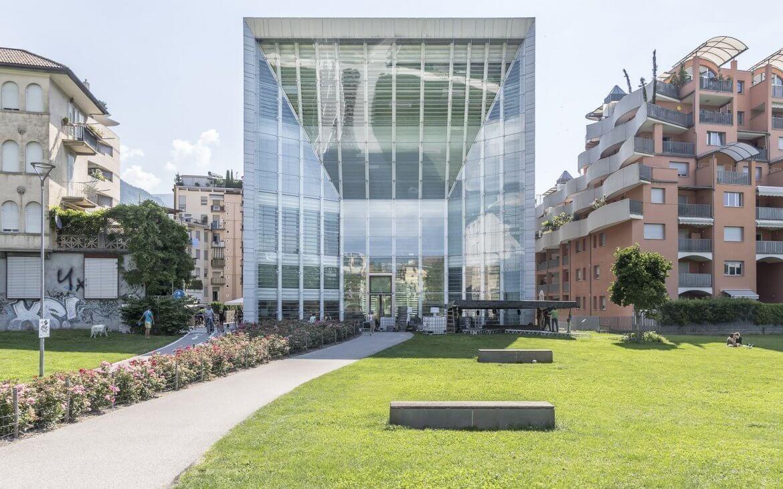 museion museo d arte moderna e contemporanea di bolzano 1 1546874829 compressor 1170x731 I MUSEI PIÙ BELLI DITALIA