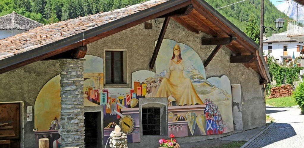 etroubles borgo 6 BORGHI BELLI DEL NORD ITALIA