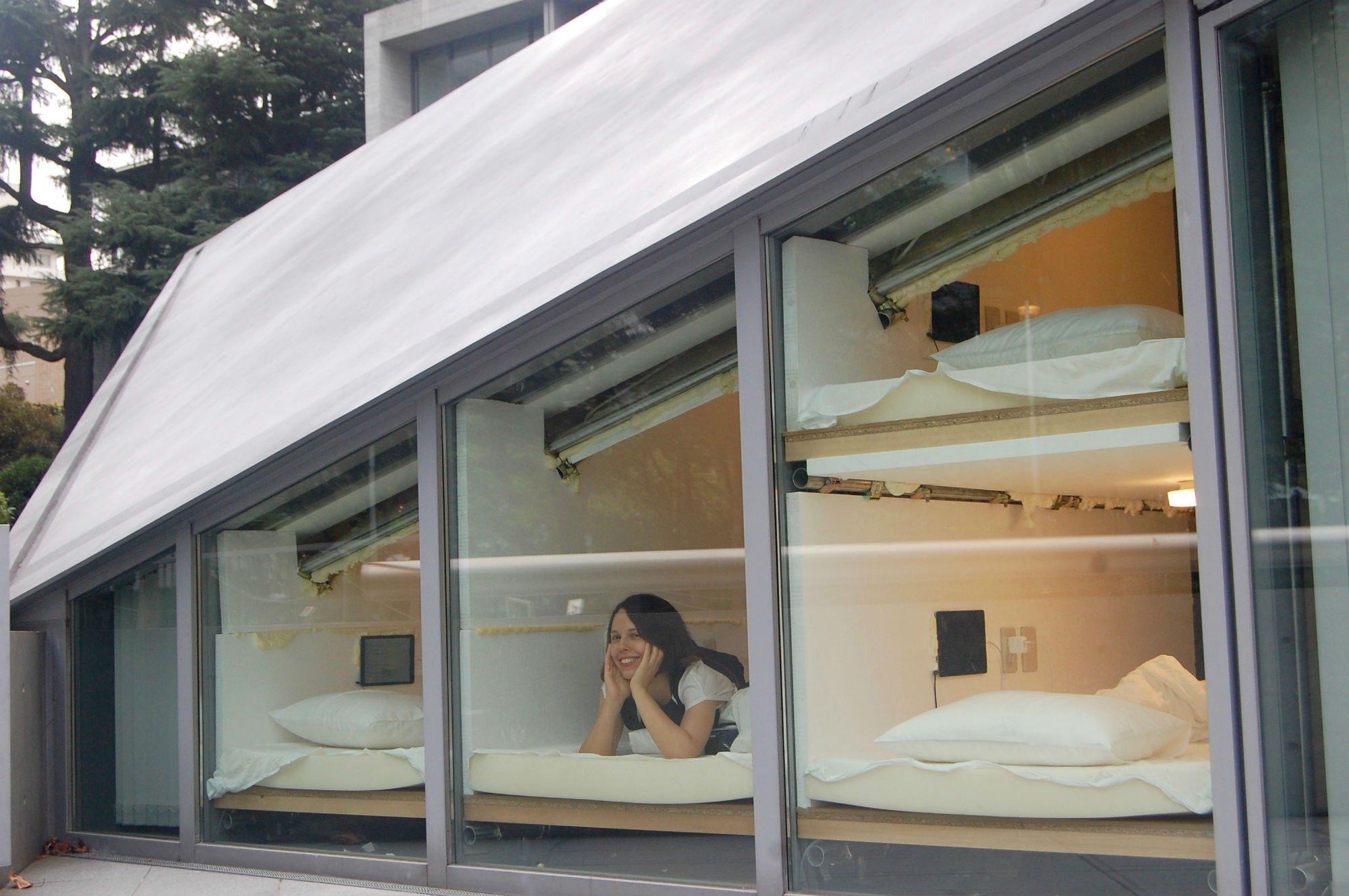 2121 Design Sight 1 VIAGGIO A TOKYO