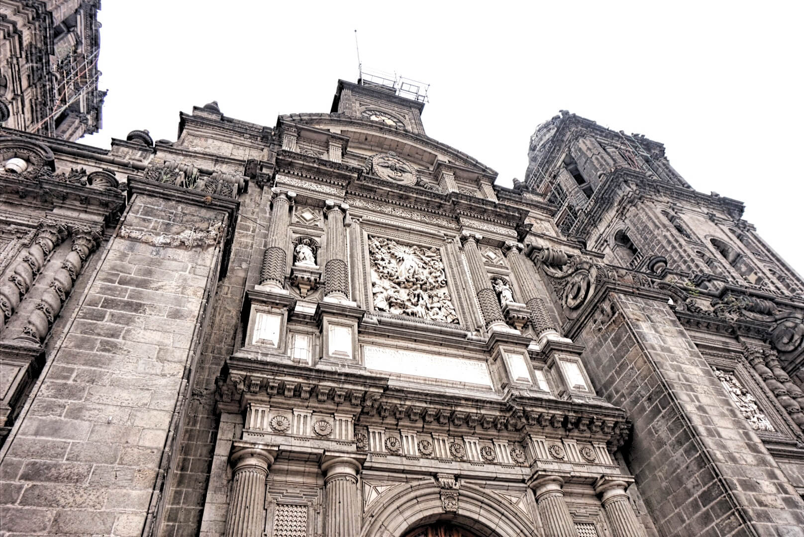 Città del Messico  VAMOS À MEXICO