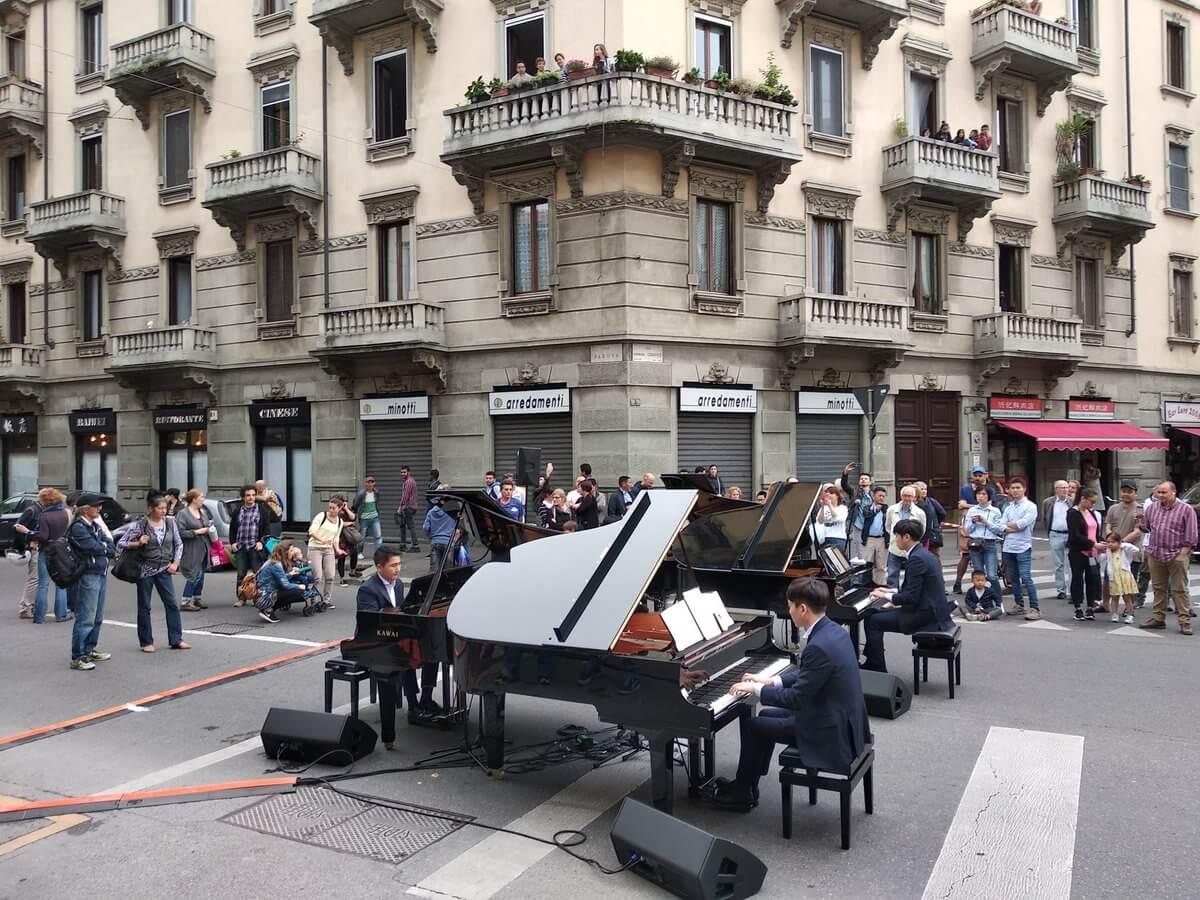 DdqCY RUQAAzqIo PIANO CITY MILANO 2019