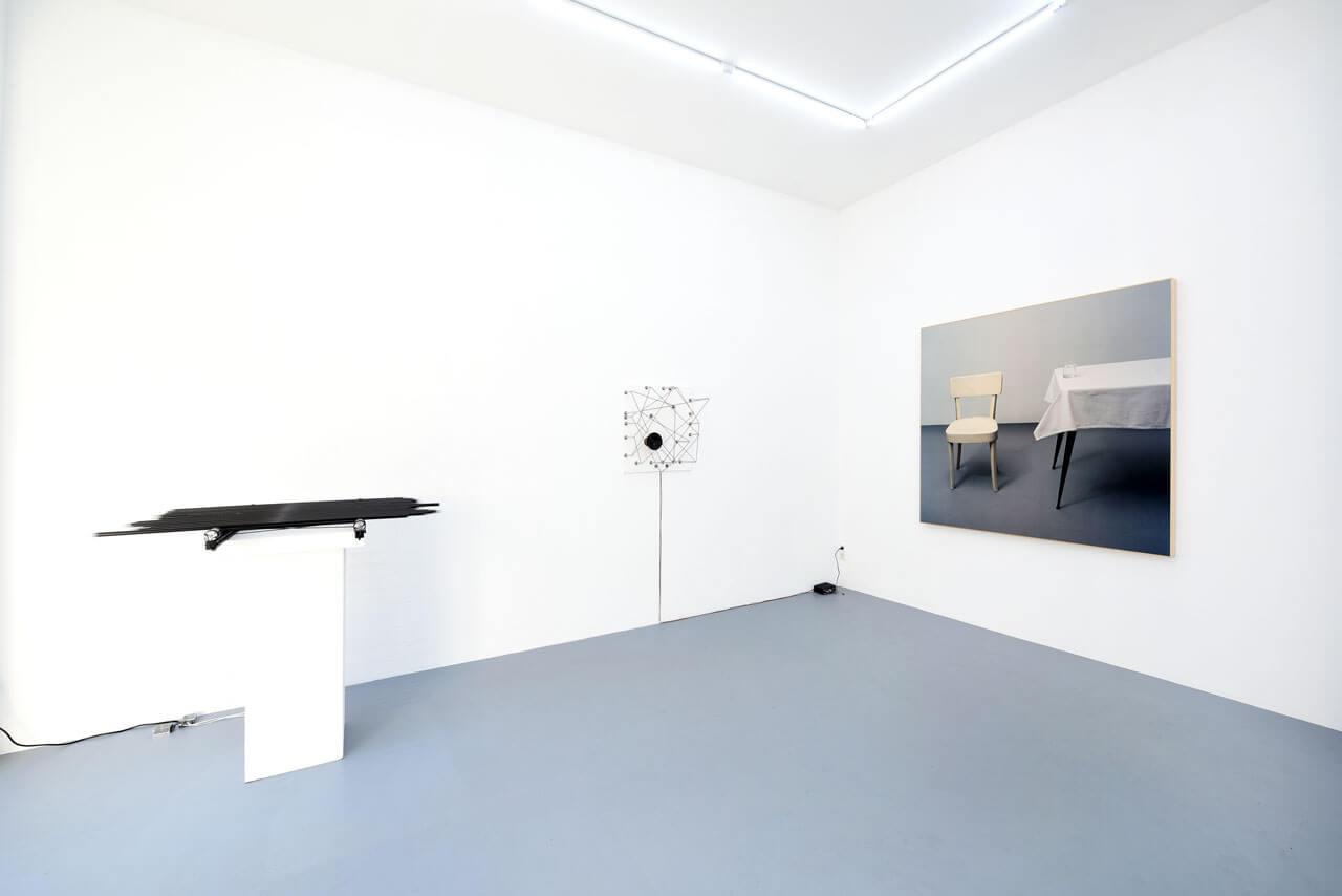 Galerie Mazzoli GALLERIE DARTE A BERLINO