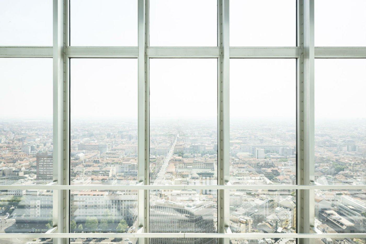 Luca Rotondo fotografo open house mi Grattacielo Pirelli 5 OPEN HOUSE MILANO 2019