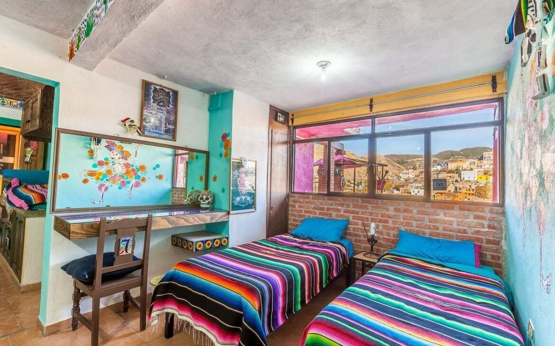 dormitory 1170x731 VAMOS À MEXICO