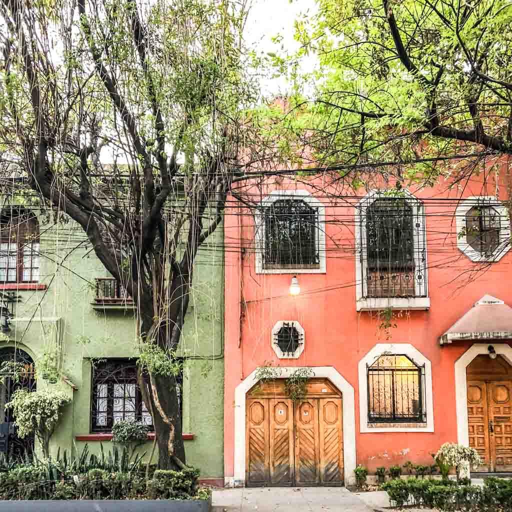 mexico city VAMOS À MEXICO