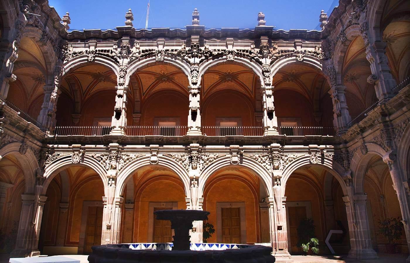 museo arte VAMOS À MEXICO