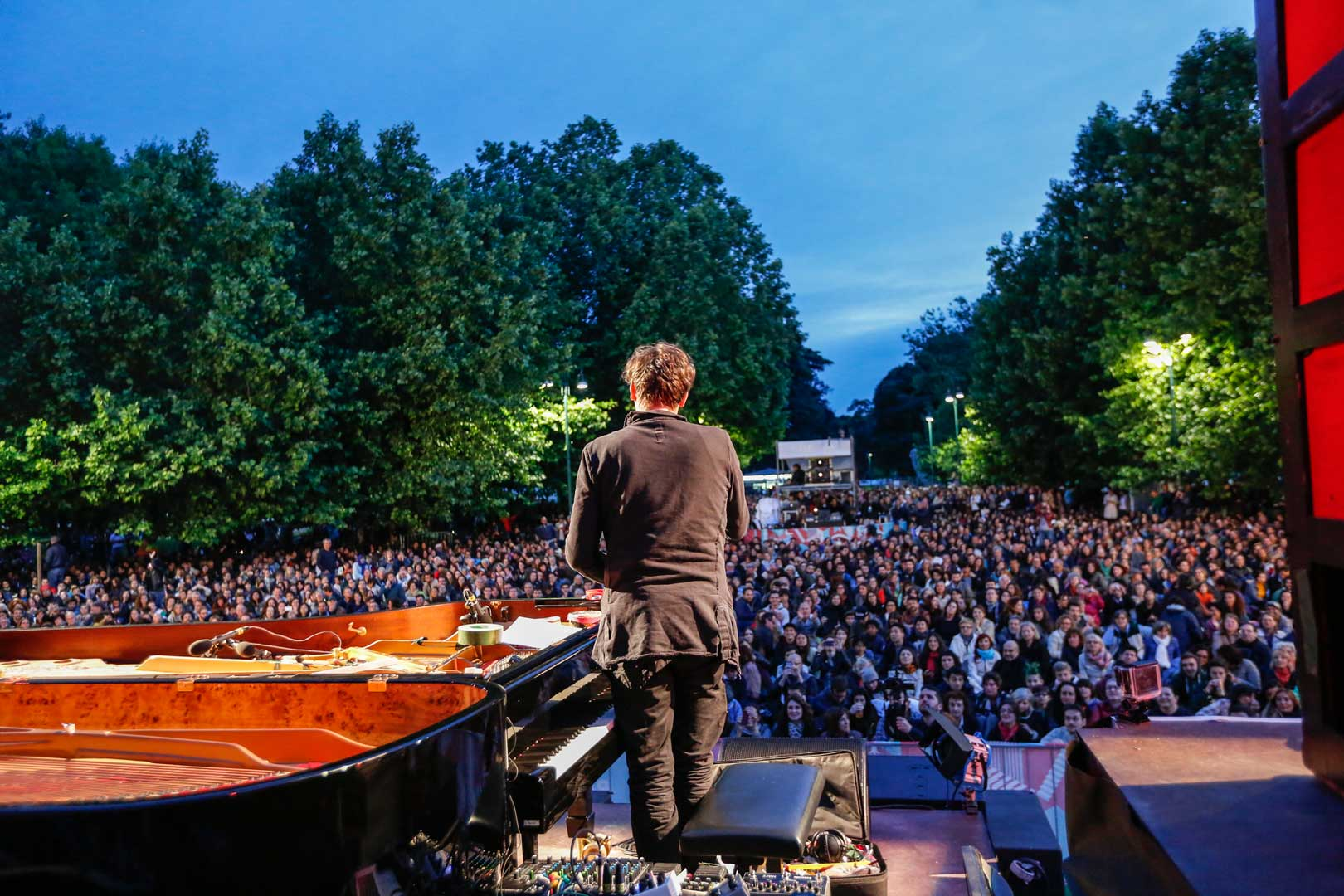 piano city milano arena civica PIANO CITY MILANO 2019