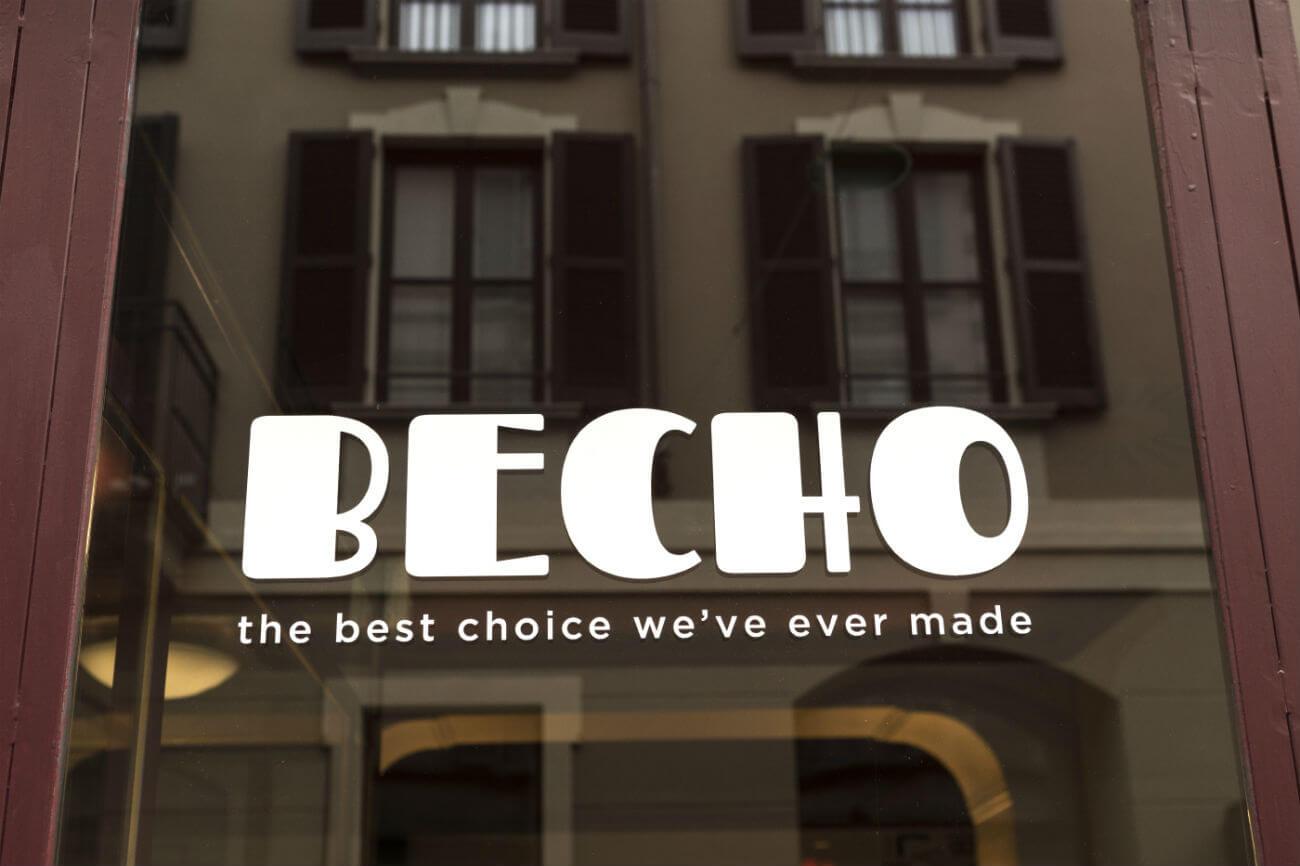 BECHO 5 BECHO