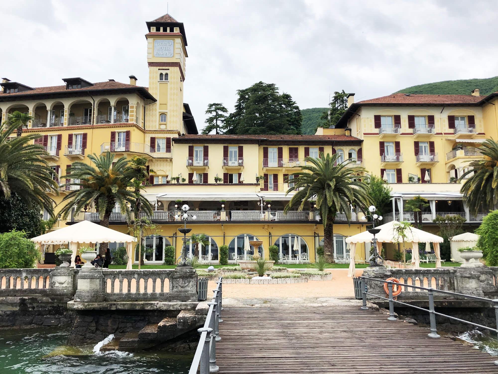 grand hotel fasano 20 GITA AL LAGO