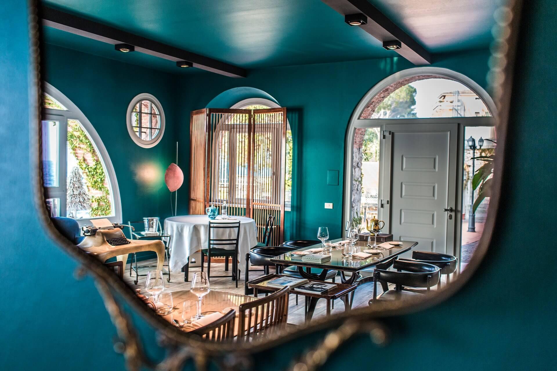lido 84 ristorante camanini guida espresso 2019 GITA AL LAGO