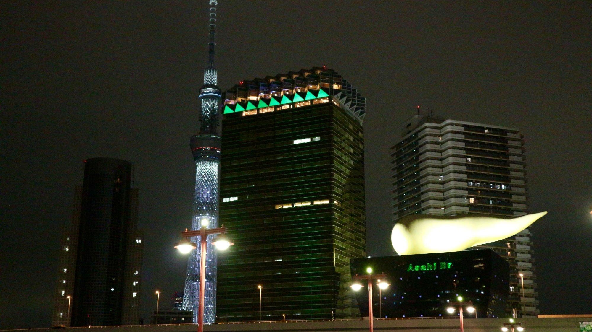 Asakusa VIAGGIO A TOKYO