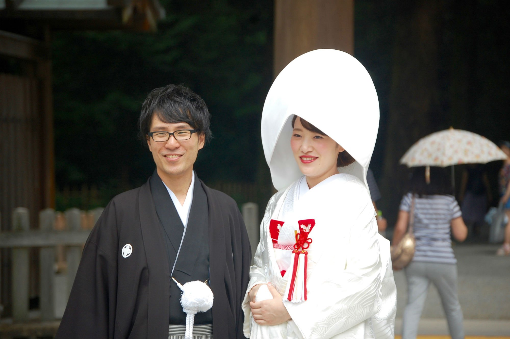 JAPAN WEDDING VIAGGIO A TOKYO
