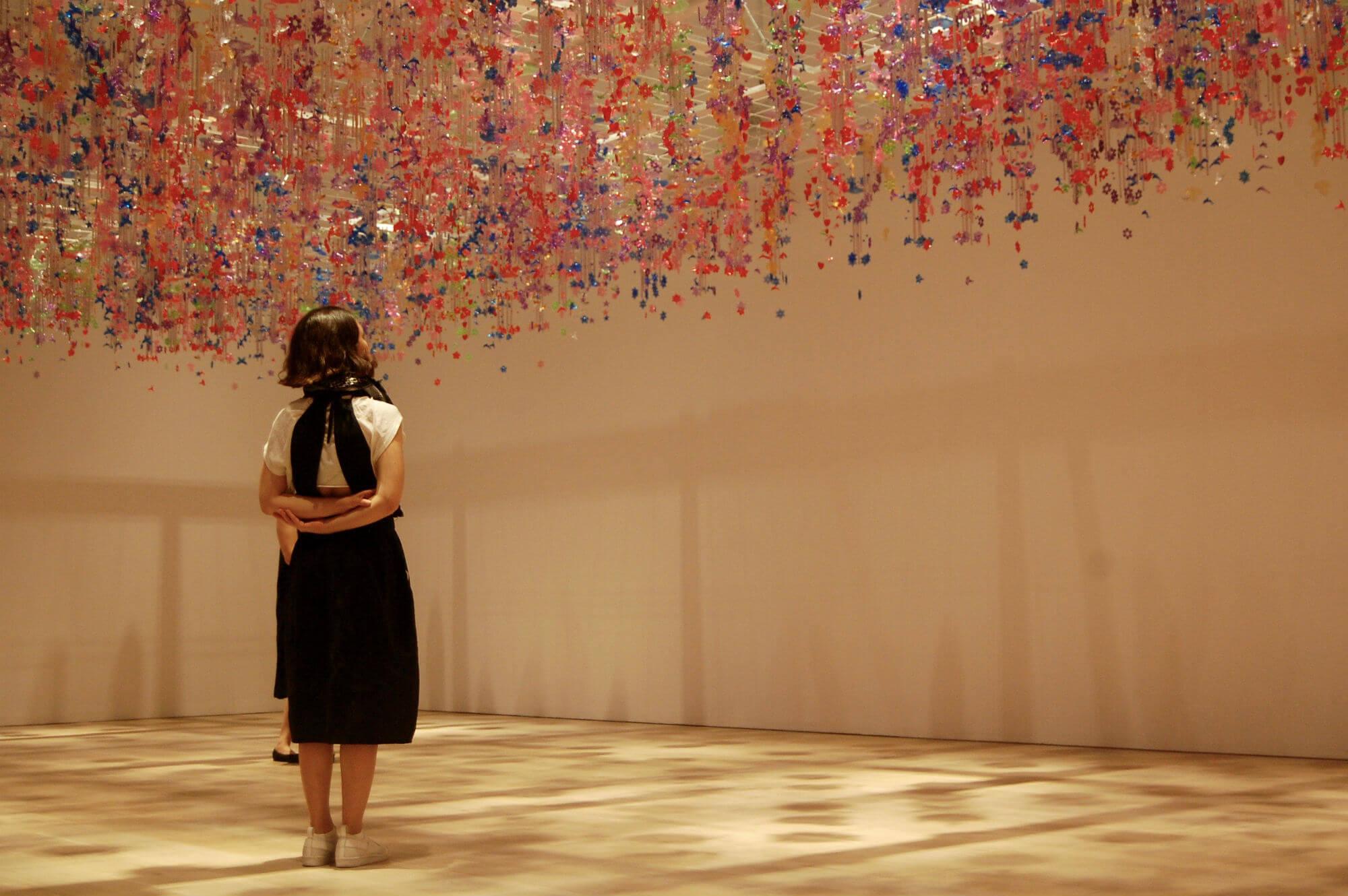 MORI ART VIAGGIO A TOKYO