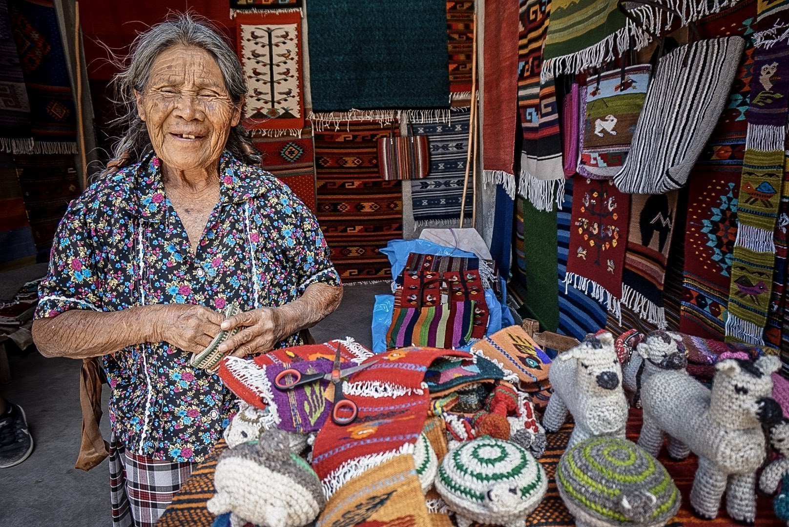 Oaxaca VAMOS À MEXICO, ZONA SUD