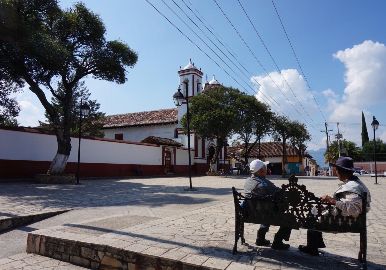 San Cristobal de las Casas VAMOS À MEXICO, ZONA SUD