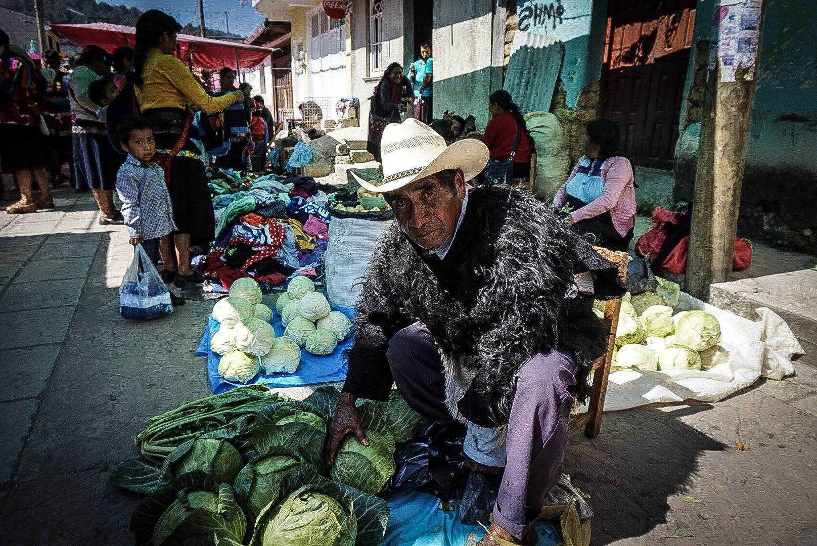 San Cristobal de las Casas 5 VAMOS À MEXICO, ZONA SUD
