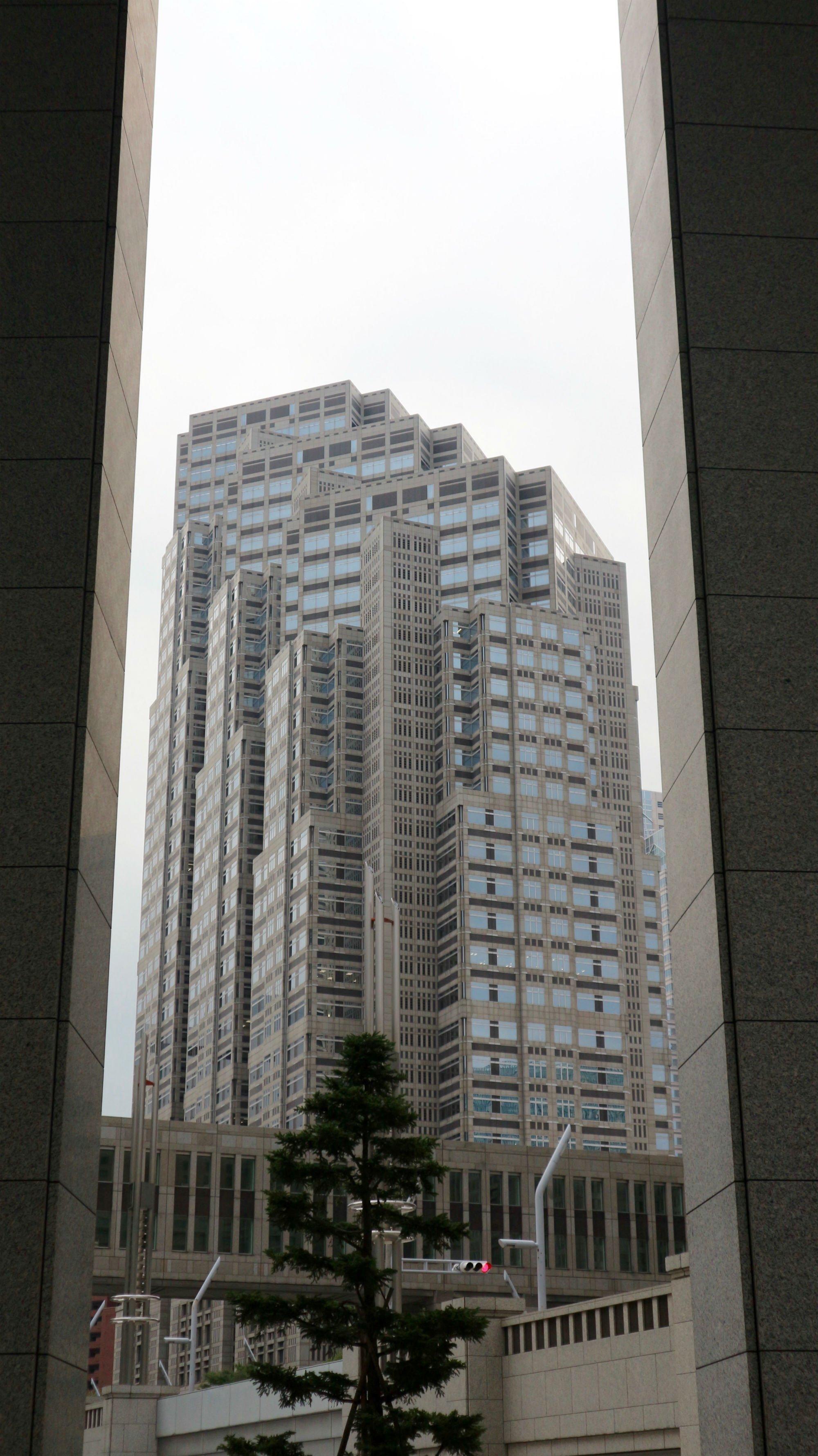Tocho VIAGGIO A TOKYO