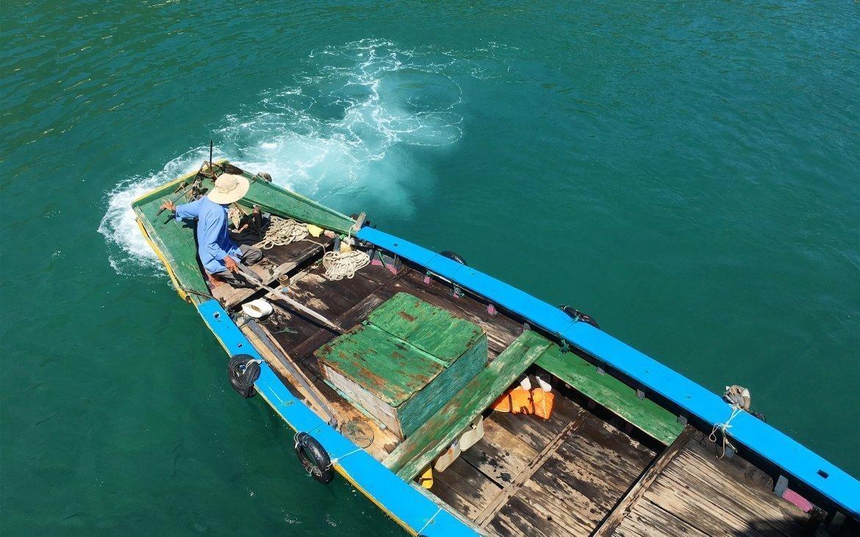 cham island e 1170x731 VIAGGIO IN VIETNAM