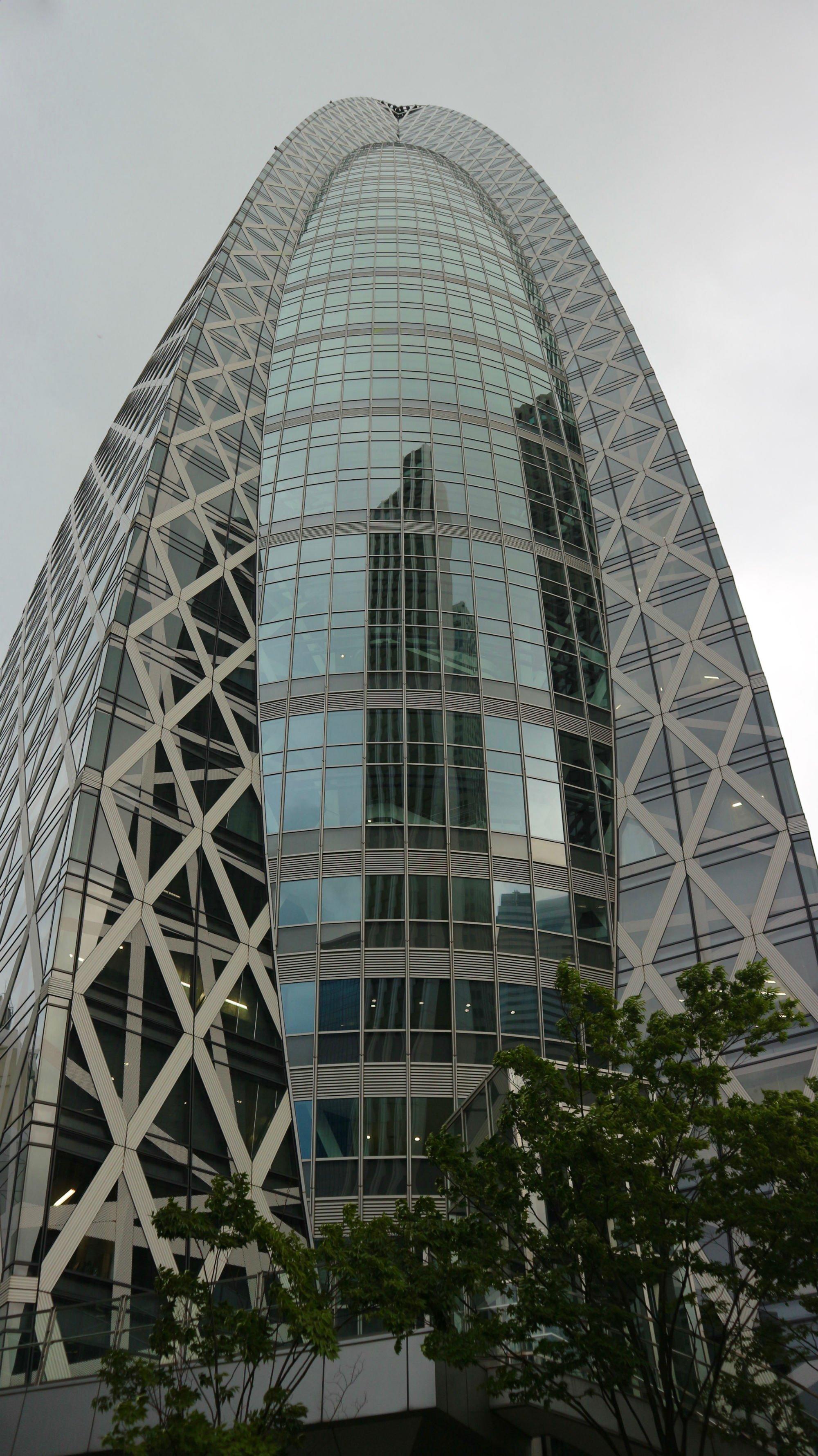 tokyo architecture VIAGGIO A TOKYO