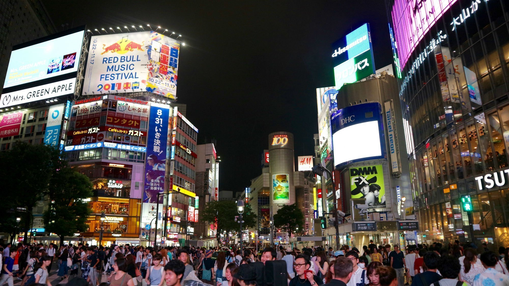 tokyo by night VIAGGIO A TOKYO
