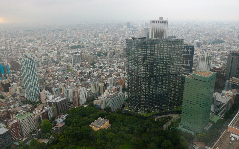 tokyo panoramic 1170x731 VIAGGIO A TOKYO