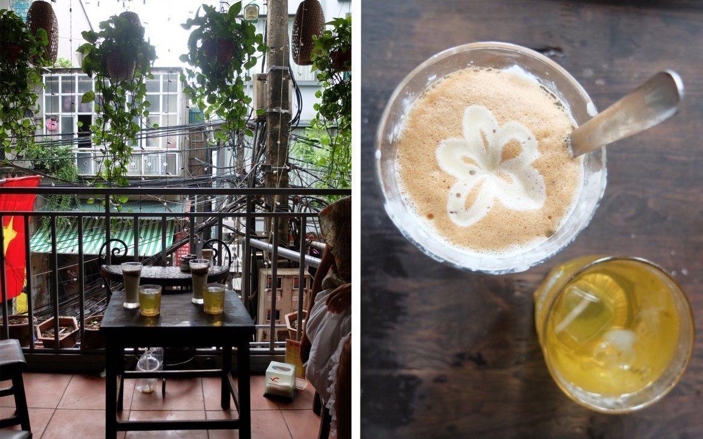 vietnamite coffe 1170x731 VIAGGIO IN VIETNAM