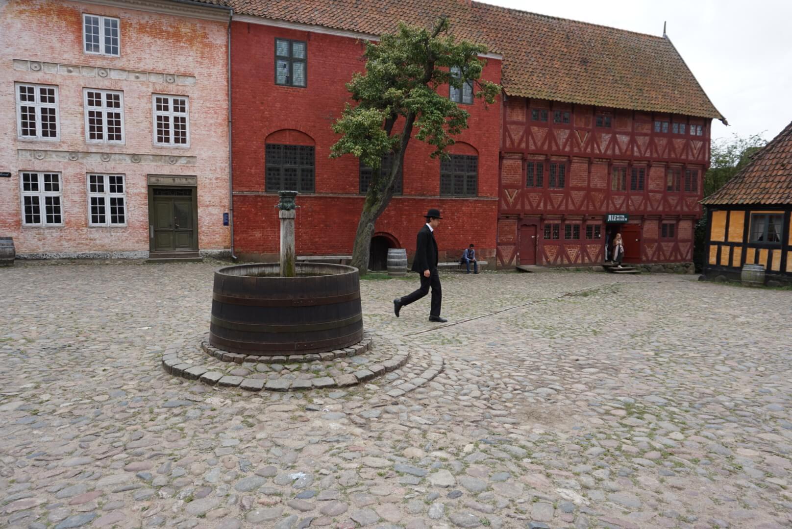 Aarhus VIAGGIO IN DANIMARCA CON BAMBINI
