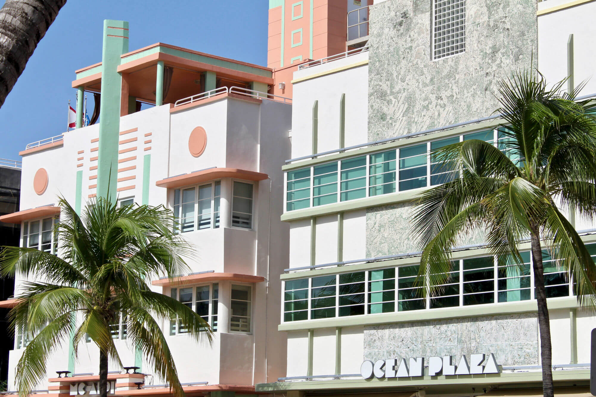 art deco district miami DOVE MANGIARE A MIAMI
